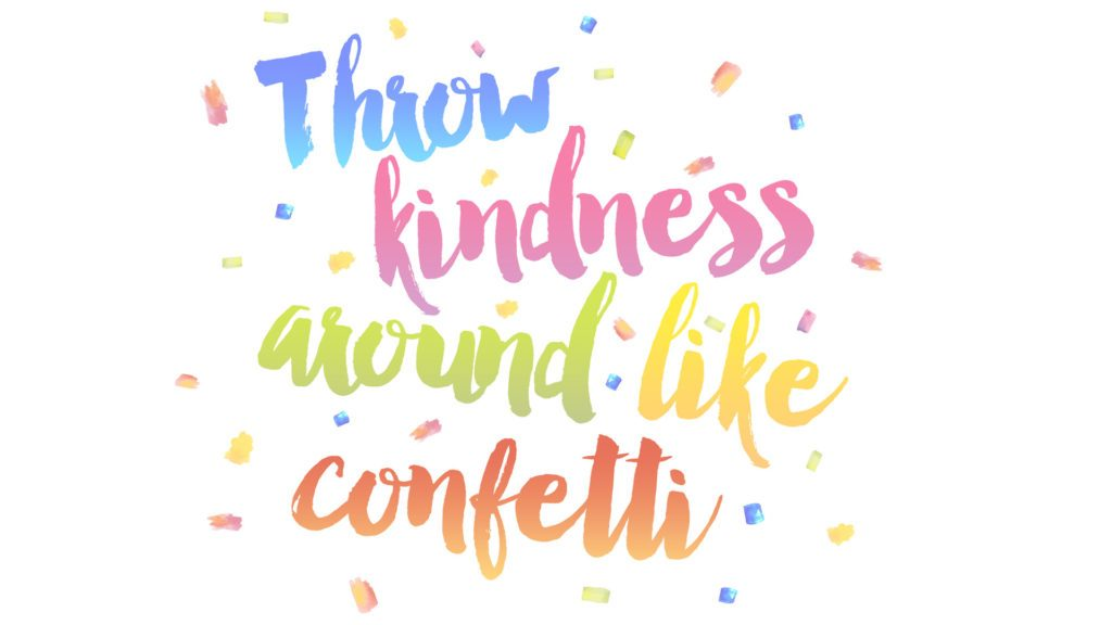 How can you teach your children to be kind? - Educating Matters