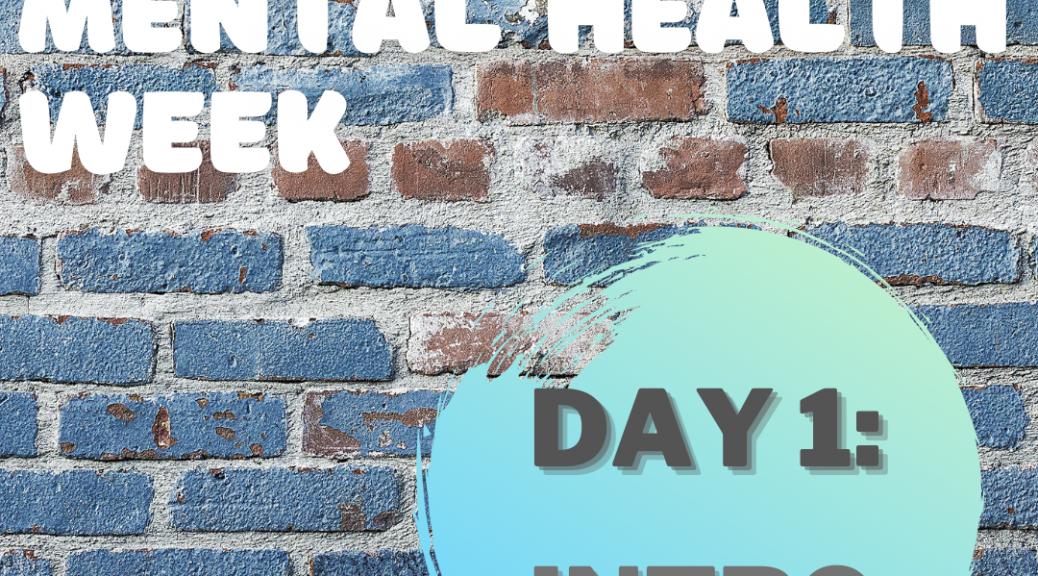 CMHW Day 1